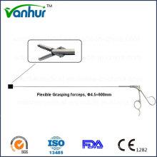 Instruments d'uréororénoscopie Pinces flexibles
