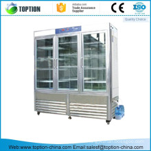 High quality automatic computer control artificial climate incubator for BOD test