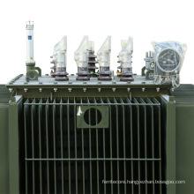 1000kVA 11-0.4kv Oil Immersed Transformer for Power Distribution Network