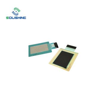 Matrix Array Mat Sensor de pressão de saída analógica multiponto