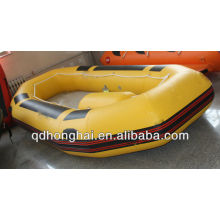 рыболовных каяк надувной лодки для продажи