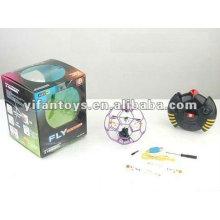 3 Canais Infravermelhos Controle Voando Futebol / bola com Gyro 6042
