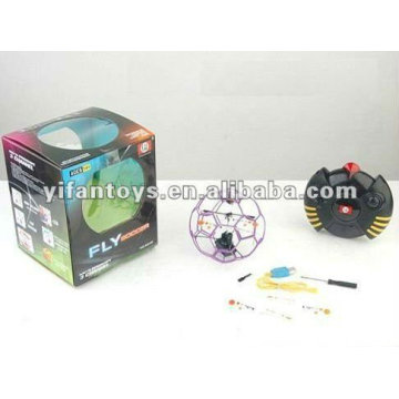 3 canales de control de infrarrojos Flying Soccer / Ball con girocompás 6042