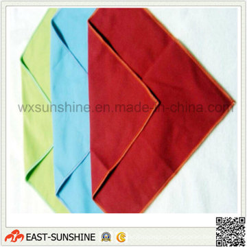 220GSM Microfiber Suede Towel for Window (DH-MC0221)