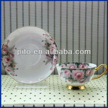 bone china coffee set tea set