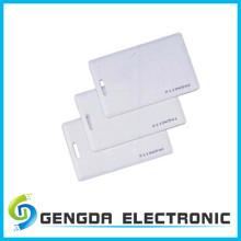 2014 New Design Hot Sale Magnetic Stripe Smart Card