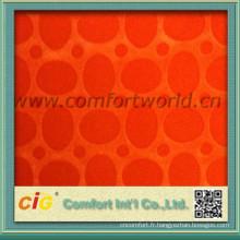 pour canapé velours tissu nouveau fabriqué en Chine