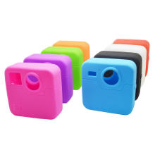 New Silicone Protective Housing Case Cover For gopro fusion Cover Protector Action Camera