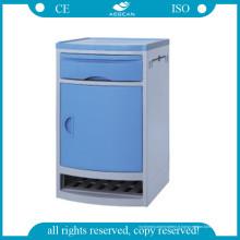 AG-Bc006 Cabinet de meubles de chambre à coucher pour hôpitaux