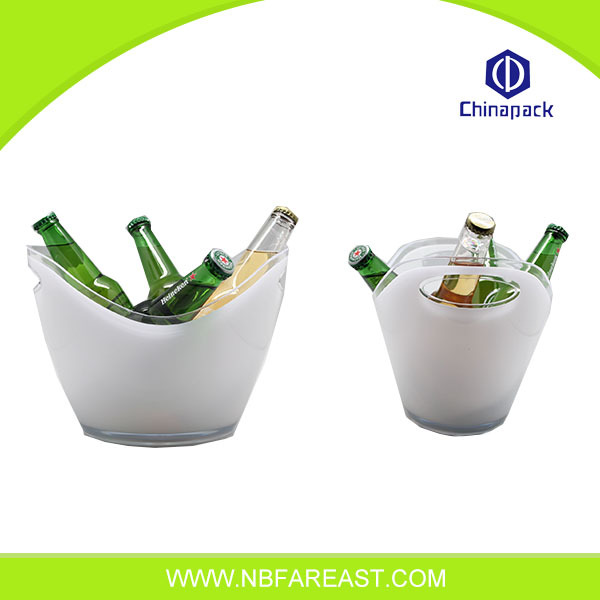 Hottest newest colorful ice buckets wholesale