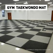 Usine haute densité EVA tapis d'exercice EVA tatami mat bébé jouer tapis de sol