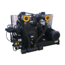 Medium Pressure Oil-free Series Air Compressor