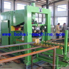 Máquina de solda de costura multifunções Bohai