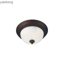 modern glass ceiling lamp