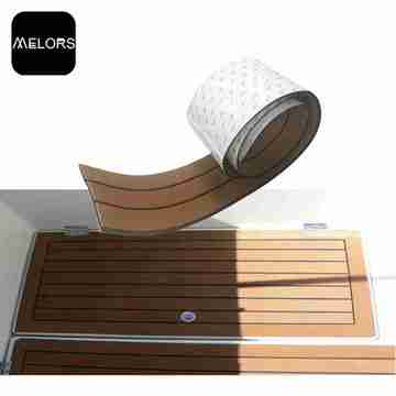 Melors EVA Marine Deck Solide colle Yacht Mat