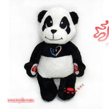 Плюшевая музыка Электрическая игрушка Panda