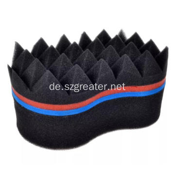 Best Magic Twist Sponge Brush für schwarze Männer