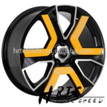 2015 nouveau style de haute qualité 3sdm SUV roues en alliage de rechange en alliage