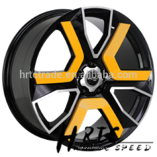 2015 new style high quality 3sdm SUV aftermarket alloy wheel rims