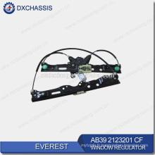 Régulateur de la Fenêtre Everest AB39 2123201 CF authentique