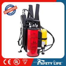 CE Standard Firefighting Backpack Water Mist Fire Extinguisher