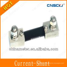 FL-2 Serie Kupfer Strom Shunt