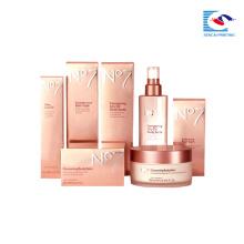 Sencai Großhandel verschiedene Größen exquisite Kosmetikverpackungen