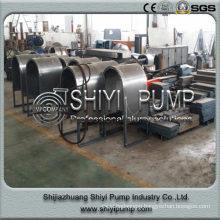 Mining Long Service Life Wear Reistant Slurry Pump Parts