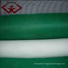 China Supplier Vinyle Window Screen (ISO 9001 & SGS)