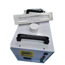 TM-LED600-6 Machine de traitement de plancher en bois UV de mini LED de plat de forces de défense principale