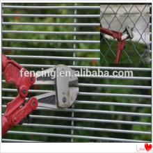 2016 XinLong Fabricação 4mm 358 Cerca de alta segurança
