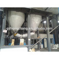 anionic polyacrilamide for water filtration in marble factory