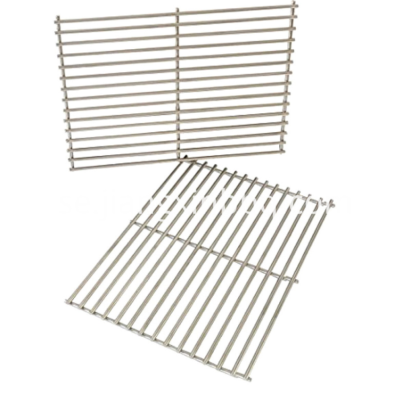 Replacement Grill Rod Grid Grates