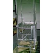 Aluminiumplattformschweißen für Leuchtturm