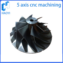 5 Axis Rapid Prototypes cnc machining products