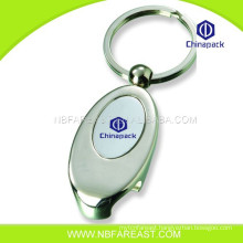 Newest design hot style fancy wine opener keychain