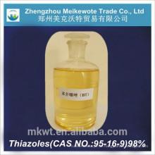 Benzothiazole (95-16-9) für die Pharmaindustrie