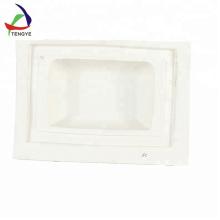 Compartimiento de la batería Diseño de la cubierta Caja de plástico Fabricación OEM