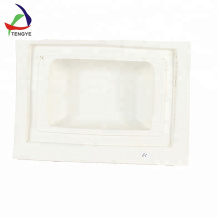 Battery Compartment Cover Design Plastic Enclosure OEM Manufacture