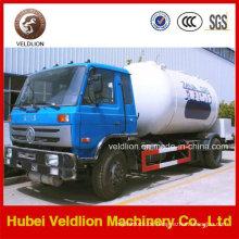 Dongfeng 4X2 Mini LPG Tankwagen