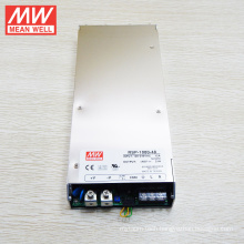 MEAN WELL 1KW power supply RSP-1000-48
