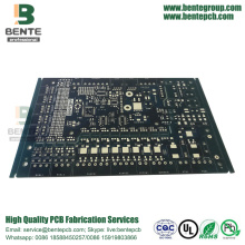 2oz Multilayer PCB 4 strati FR4 Tg150 PCB