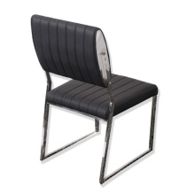 modern European style dining room chair