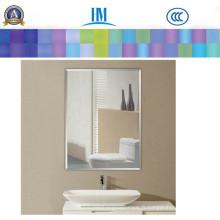 Miroirs de salle de bains de mur, miroirs de vanité, miroirs en ligne pour indien