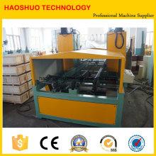 Wellschweißmaschine (A1300X400) für Wellpanzerproduktion