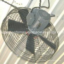 """Ajustable Speed 24 """"Hanging Fan für Geflügelfarm Haus"""
