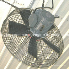 "Ajustable Speed ​​24 ""Ventilateur Suspendu pour Poultry Farm House"