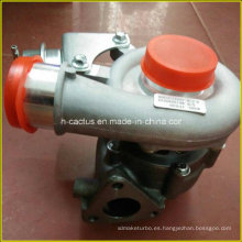 Para Hyundai D4eb Motor Turbo TF035 28231-27800 28231-27810 Turbocompresor