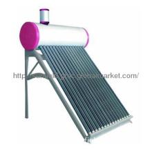 Portable household solar energy system