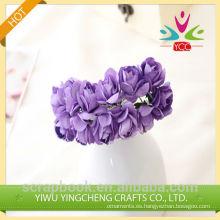 flor de novia bonita de alta calidad